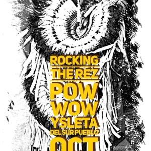 20105 10 03 rockin the rez flyer