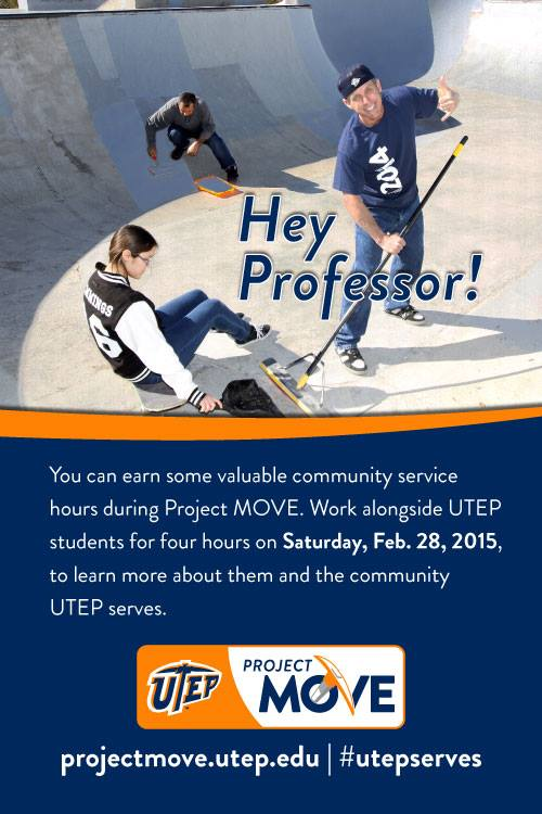 2015 utep pm doc promotion ad